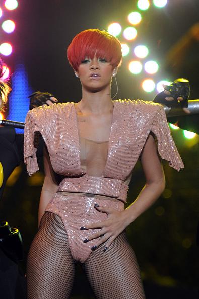 Redhead「Rihanna And Ke$ha In Concert」:写真・画像(16)[壁紙.com]