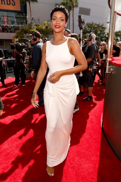 Short Hair「2012 MTV Video Music Awards - Red Carpet」:写真・画像(18)[壁紙.com]