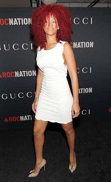 Gucci And RocNation Pre-GRAMMY Brunch - Red Carpet:ニュース(壁紙.com)