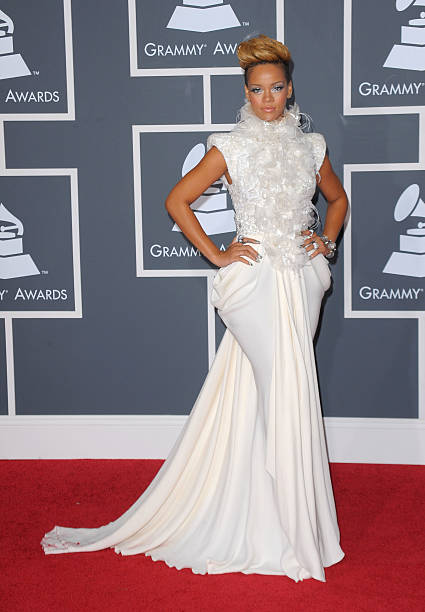 The 52nd Annual GRAMMY Awards - Arrivals:ニュース(壁紙.com)