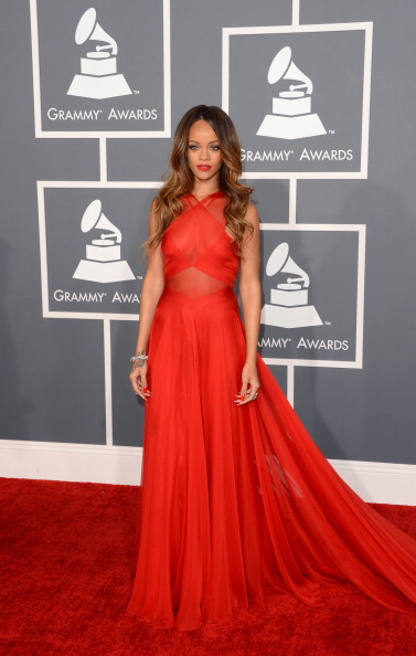 Red「The 55th Annual GRAMMY Awards - Arrivals」:写真・画像(11)[壁紙.com]