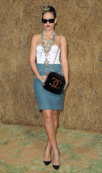 Purse「Chanel - Paris Fashion Week Spring/Summer 2010」:写真・画像(14)[壁紙.com]