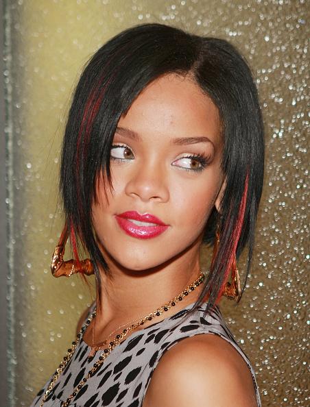 Earring「MTV TRL Presents Rihanna And Seth Green」:写真・画像(8)[壁紙.com]