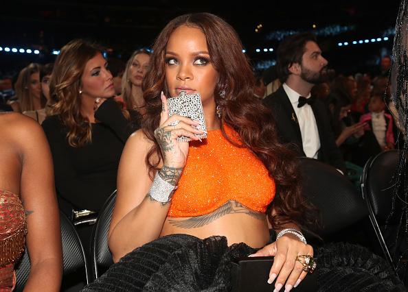 Grammy Award「The 59th GRAMMY Awards - Roaming Show」:写真・画像(18)[壁紙.com]