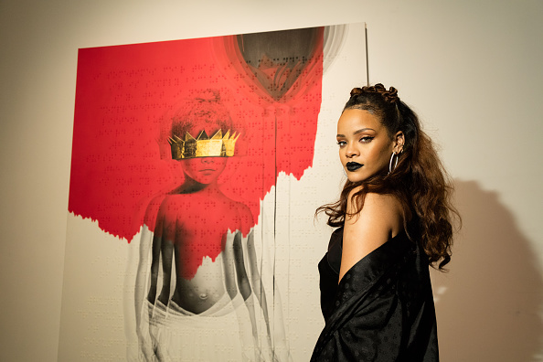 Art Product「Rihanna's 8th Album Artwork Reveal」:写真・画像(18)[壁紙.com]