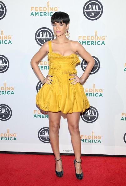 Yellow「RIAA And Feeding America Inauguration Charity Ball」:写真・画像(15)[壁紙.com]