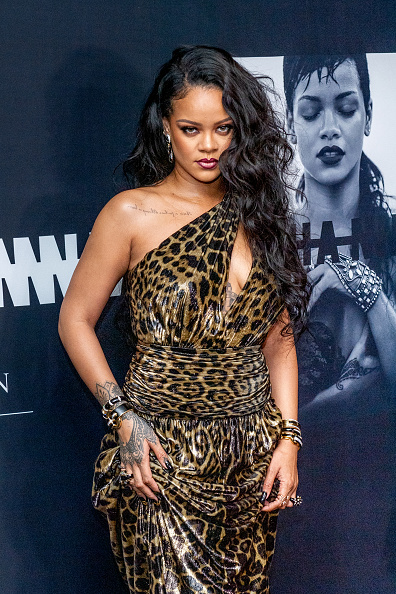Launch Event「Rihanna Launch Event」:写真・画像(17)[壁紙.com]