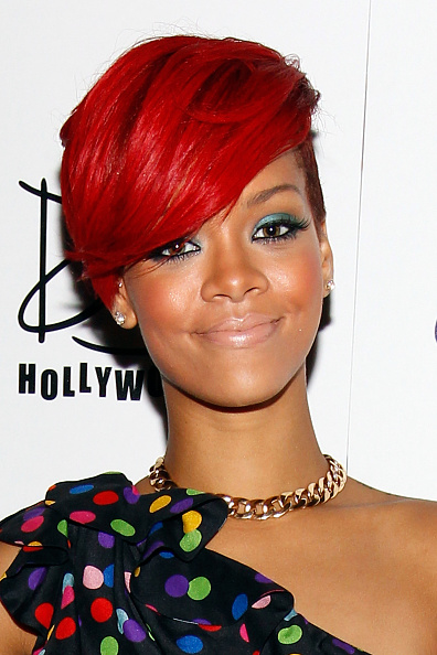Redhead「Asics and Drai's Hollywood Host Exclusive After Party for Rihanna's LA Show」:写真・画像(11)[壁紙.com]