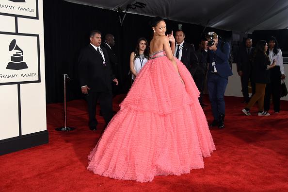 57th Grammy Awards「57th GRAMMY Awards - Arrivals」:写真・画像(0)[壁紙.com]