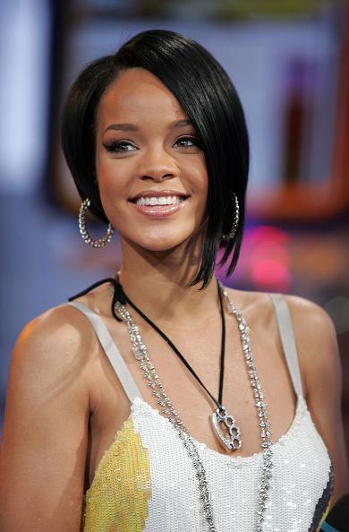 Short Hair「MTV Presents Co-Host Rihanna, Cameron Diaz, Ciara & Mims」:写真・画像(17)[壁紙.com]
