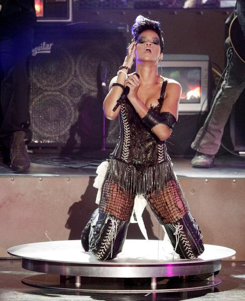 Hosiery「2008 MTV Video Music Awards - Show」:写真・画像(19)[壁紙.com]