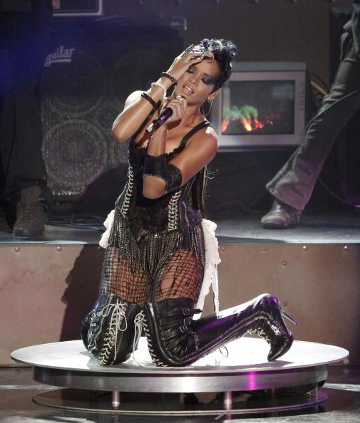 Hosiery「2008 MTV Video Music Awards - Show」:写真・画像(18)[壁紙.com]