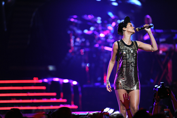 Black Hat「2012 iHeartRadio Music Festival - Day 1 - Show」:写真・画像(6)[壁紙.com]