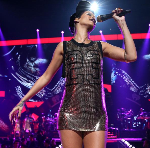 iHeartRadio「2012 iHeartRadio Music Festival - Day 1 - Show」:写真・画像(18)[壁紙.com]