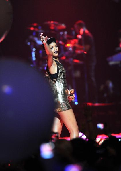 MGM Grand Garden Arena「2012 iHeartRadio Music Festival - Day 1 - Show」:写真・画像(16)[壁紙.com]