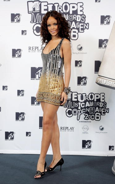 Clothing「Awards Room At The MTV Europe Music Awards 2006」:写真・画像(12)[壁紙.com]