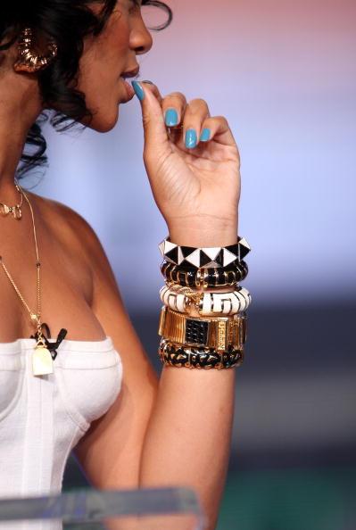 Necklace「MTV TRL Presents The 207 MTV Video Music Award Nominees」:写真・画像(0)[壁紙.com]