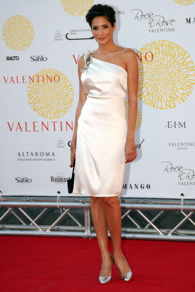 Franco Origlia「'Valentino In Rome, 45 Years Of Style' Exhibition Opening」:写真・画像(9)[壁紙.com]