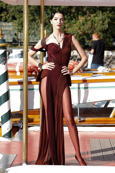 Venice International Film Festival「Celebrity Sightings - Day 1 - The 78th Venice International Film Festival」:写真・画像(16)[壁紙.com]