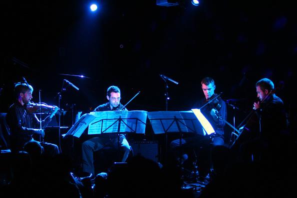 Hiroyuki Ito「Jack Quartet」:写真・画像(2)[壁紙.com]