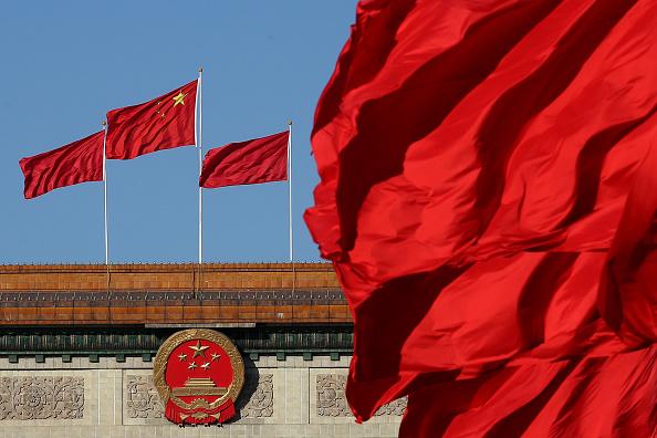 政治「China's National People's Congress - Preview」:写真・画像(1)[壁紙.com]