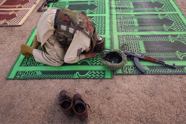 Al-Qaida「U.S. Plans to Train And Equip Frontier Corps Paramilitary Troops」:写真・画像(13)[壁紙.com]