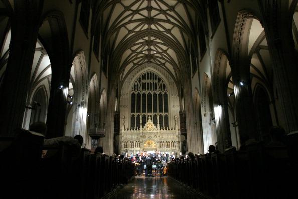 Classical Concert「The Trinity Choir」:写真・画像(19)[壁紙.com]