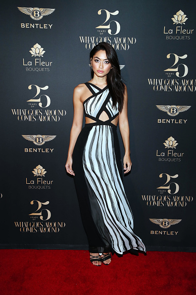 Astrid Stawiarz「What Goes Around Comes Around 25th Anniversary Celebration At The Versace Mansion With a Retrospective Tribute To Gianni Versace」:写真・画像(7)[壁紙.com]