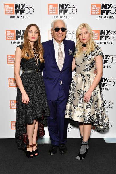 リンカーンセンター ウォルターリードシアター「55th New York Film Festival - 'Hall Of Mirrors'」:写真・画像(13)[壁紙.com]
