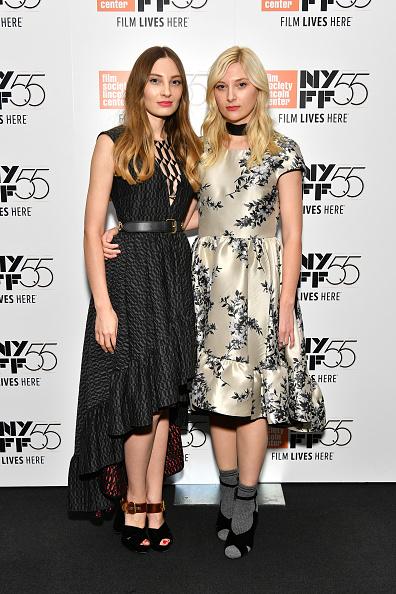 リンカーンセンター ウォルターリードシアター「55th New York Film Festival - 'Hall Of Mirrors'」:写真・画像(12)[壁紙.com]