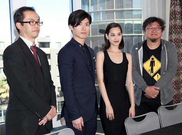 """進撃の巨人「""""ATTACK ON TITAN"""" World Premiere」:写真・画像(14)[壁紙.com]"""