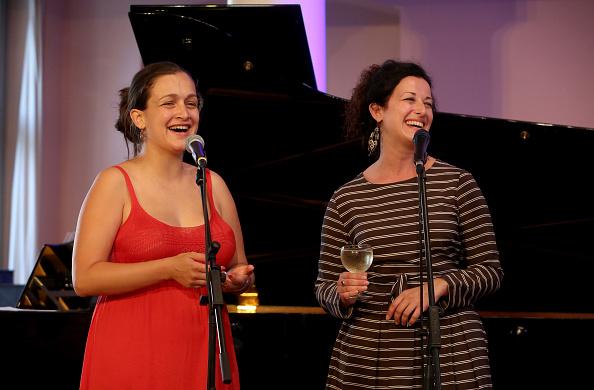 ワールドミュージック「Yiddish Summer Weimar 2018」:写真・画像(14)[壁紙.com]