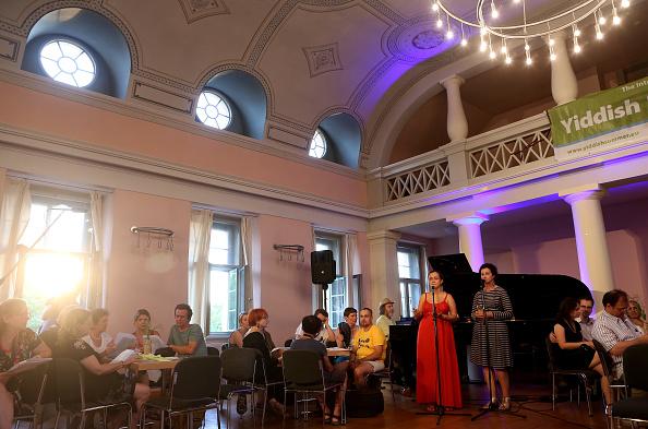 ワールドミュージック「Yiddish Summer Weimar 2018」:写真・画像(13)[壁紙.com]