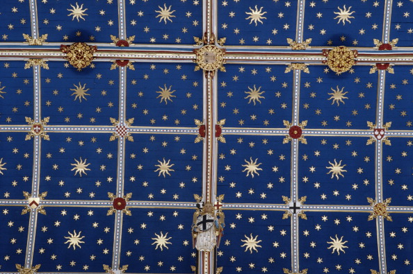 Ceiling「Carlisle Cathedral Ceiling」:写真・画像(9)[壁紙.com]