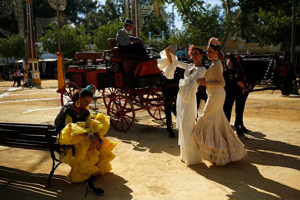 Photography Themes「'La Feria Del Caballo' In Jerez」:写真・画像(2)[壁紙.com]