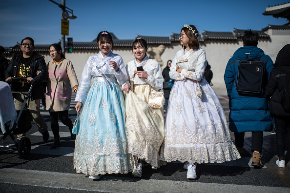 Tradition「Daily Life In Seoul During PyeongChang Olympics」:写真・画像(18)[壁紙.com]