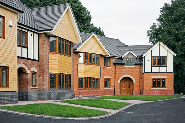 New「New Development in Four Oaks, West Midlands」:写真・画像(7)[壁紙.com]