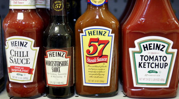 Condiment「Heinz Reports Lower Earnings」:写真・画像(7)[壁紙.com]