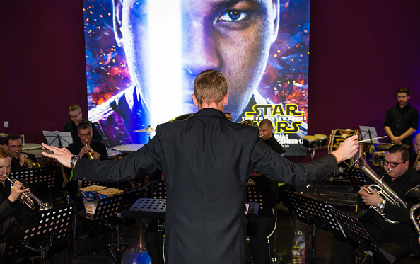 Music「Star Wars Orchestra Performance At Vue Westfield In London」:写真・画像(16)[壁紙.com]
