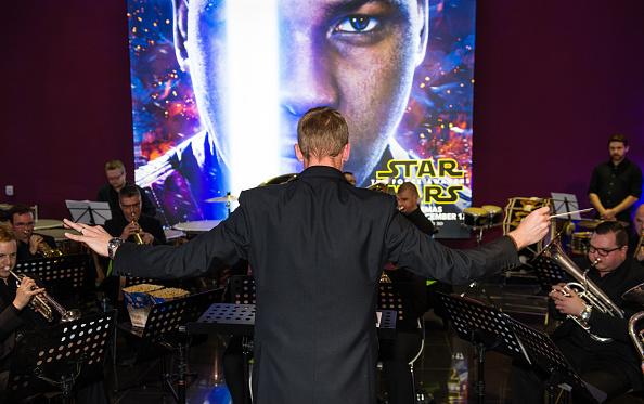 Jeff Spicer「Star Wars Orchestra Performance At Vue Westfield In London」:写真・画像(18)[壁紙.com]