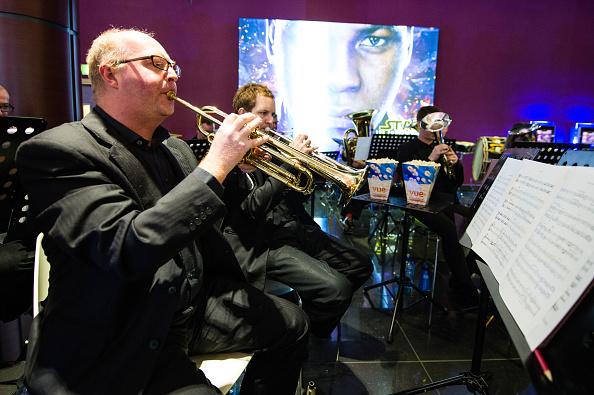 Jeff Spicer「Star Wars Orchestra Performance At Vue Westfield In London」:写真・画像(16)[壁紙.com]