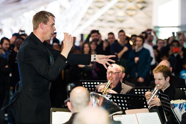 Jeff Spicer「Star Wars Orchestra Performance At Vue Westfield In London」:写真・画像(17)[壁紙.com]
