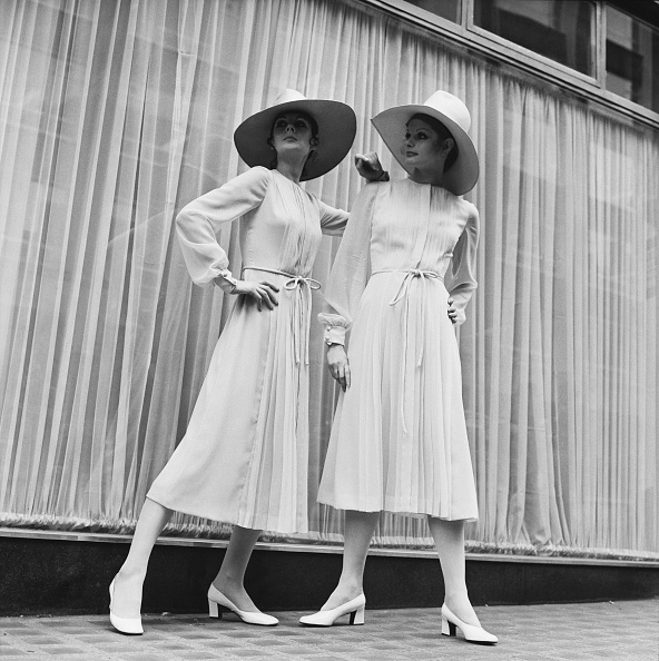Chiffon「Fashion, 1970s」:写真・画像(10)[壁紙.com]