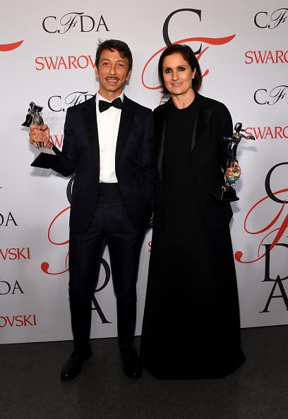 Larry Busacca「2015 CFDA Fashion Awards - Winners Walk」:写真・画像(8)[壁紙.com]