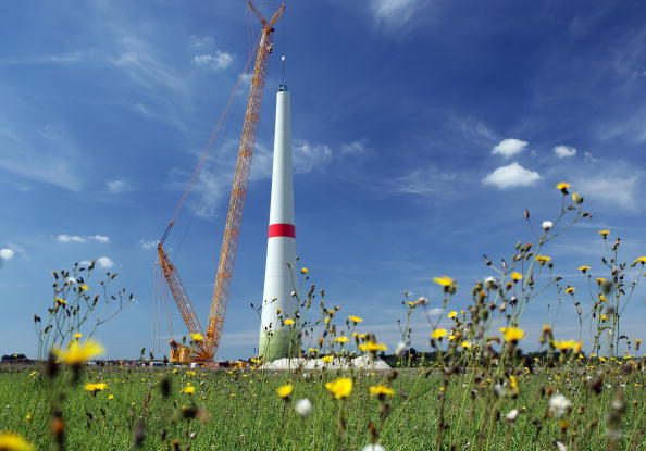 Europe「Germany Invests Heavily In Alternative Energy Production」:写真・画像(11)[壁紙.com]