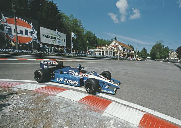 Spa「Grand Prix of Belgium」:写真・画像(15)[壁紙.com]