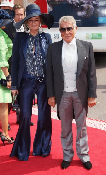 Eva Cavalli「Monaco Royal Wedding - The Religious Wedding Ceremony」:写真・画像(19)[壁紙.com]