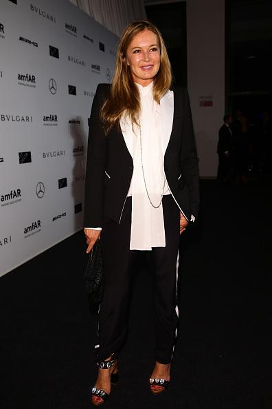 Eva Cavalli「amfAR Milano 2014 - Arrivals - Milan Fashion Week Womenswear Spring/Summer 2015」:写真・画像(2)[壁紙.com]