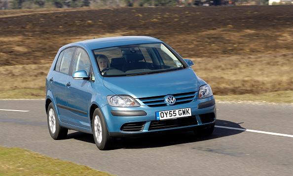 Keypad「2005 VW Golf Plus」:写真・画像(15)[壁紙.com]