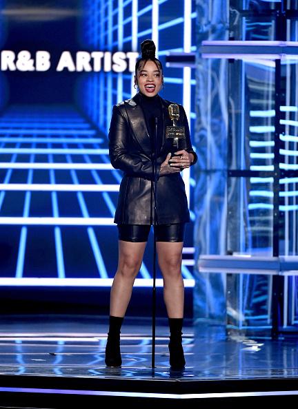 Black Shorts「2019 Billboard Music Awards - Show」:写真・画像(4)[壁紙.com]